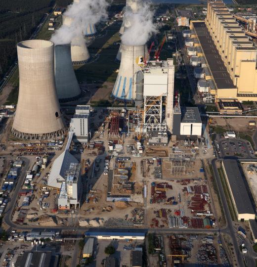 Elektrownia Bełchatów (Polska)