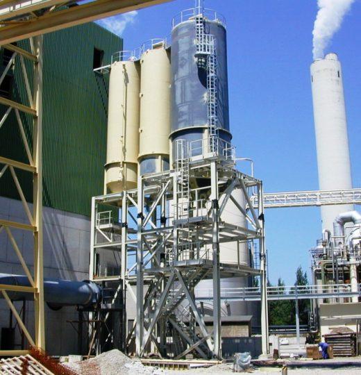 Elektrownia na biomasę Hallein  (Austria)