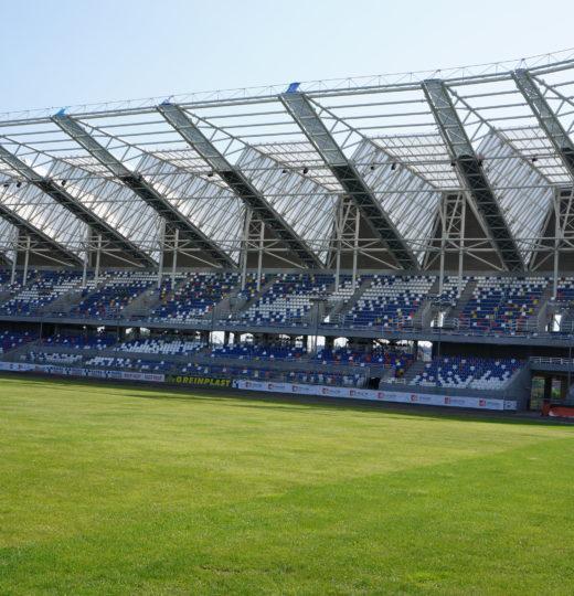 Stadion Sportowy w Rzeszowie (Polska)