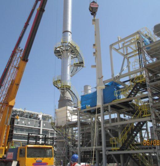 Rafineria Kirikkale (Turcja)