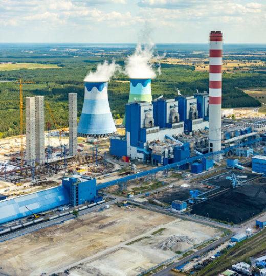 Kraftwerk Oppeln (Polen)