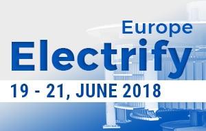 Electrify Europe – konferencja i targi dla sektora elektroenergetycznego