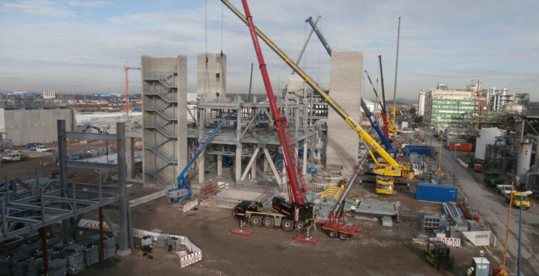 Zakład BASF Ludwigshafen (Niemcy)