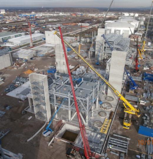 Produktionswerk BASF (Deutschland)