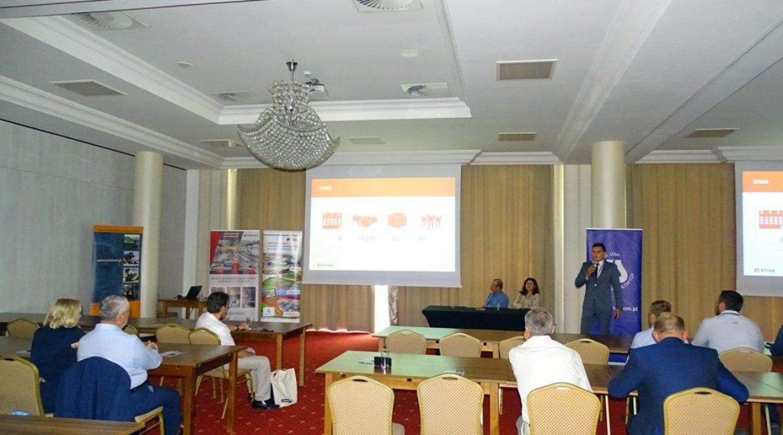 V Konferencja Techniczna w Kielcach