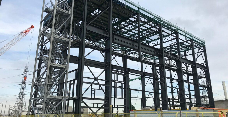Elektrownia gazowa Keadby  (Wielka Brytania)