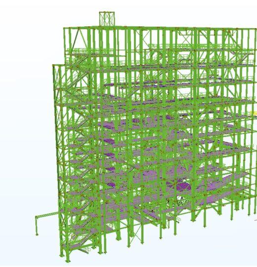NESS Energy Project (Scotland)
